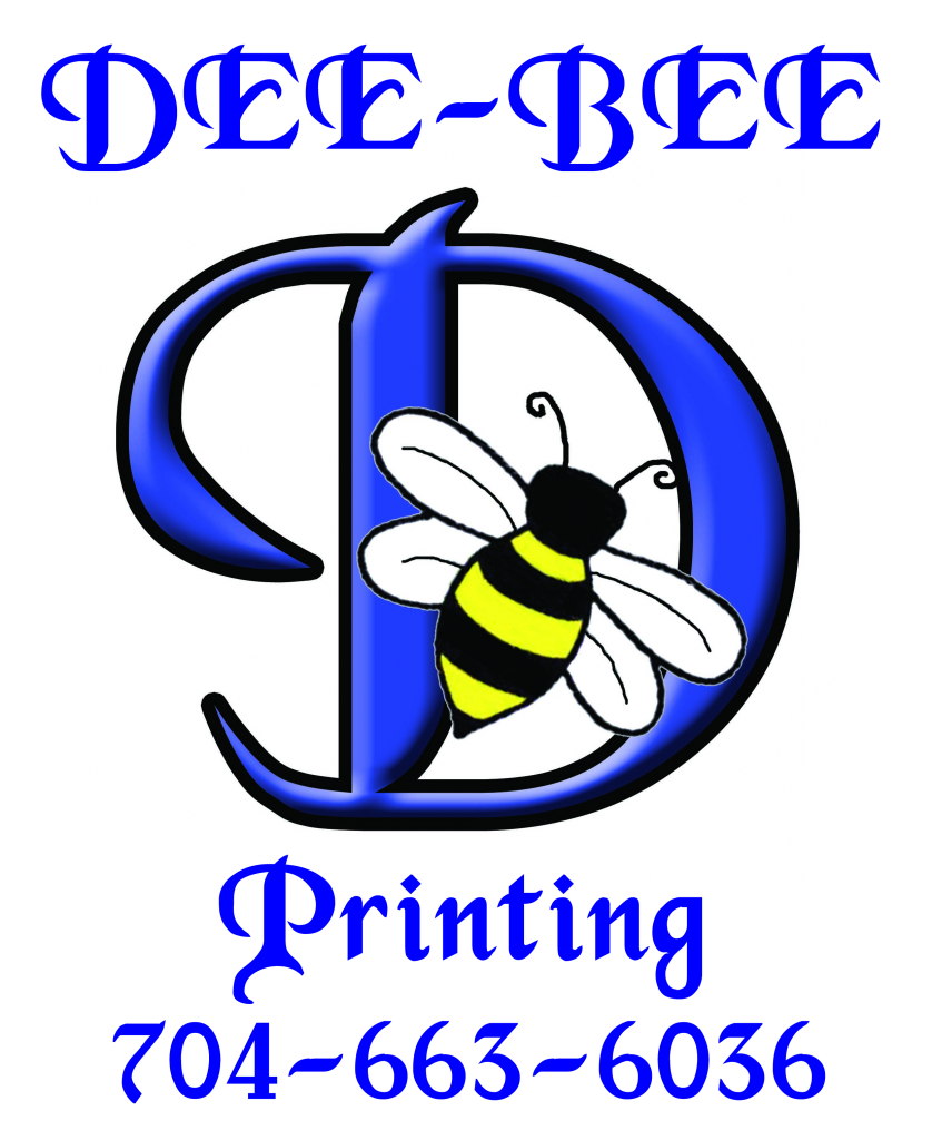 DEE-BEE Printing your Mooresville Printer