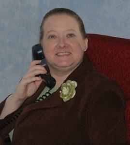 Donna McBryde